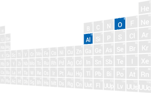 Sapphire Periodic Table