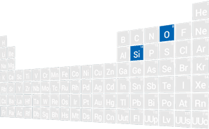 SiO2 Periodic Table