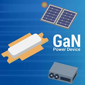 GaN Power Device