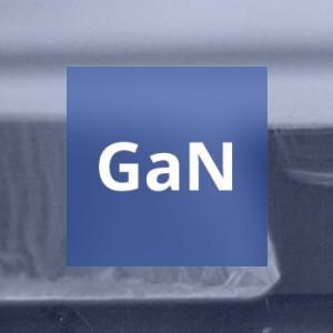 GaN Plasma Etching
