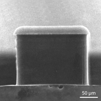 High Rate SiO2 Etching