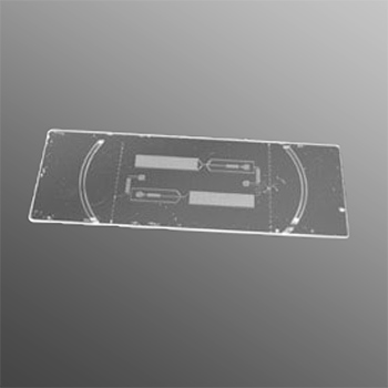 SiO2 Microfluidics