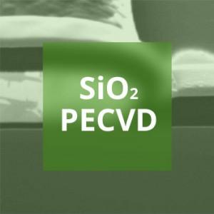 SiO2 PECVD