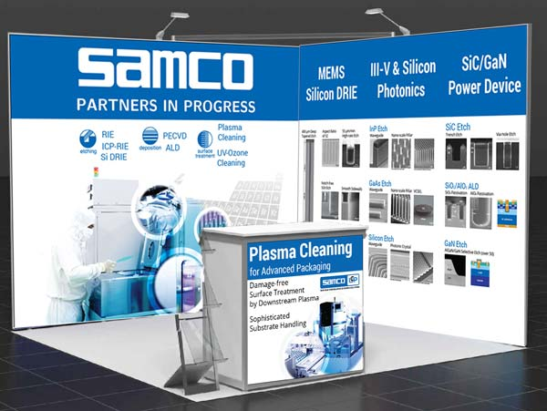 semicon europa 2017 booth design