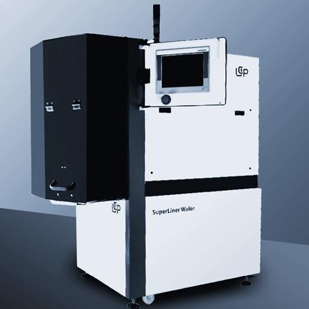 Cassette Loading Remote Source Plasma Cleaner